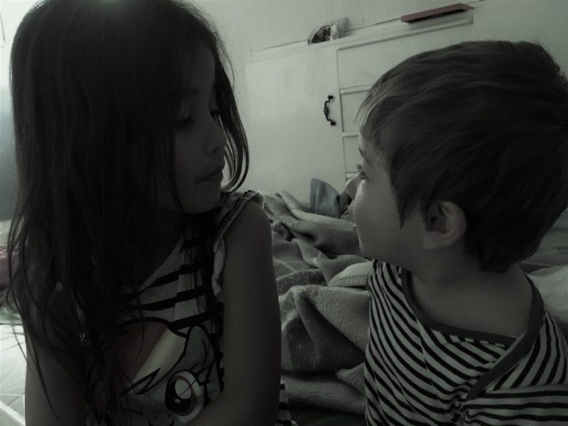 siblings-look